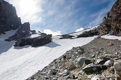 The Lower Saddle (Mark Griffith) Tags: climb hiking hike jackson adventure climbing mountaineering wyoming tetons jacksonhole overnighter tetonnationalpark 20110811dsc0936