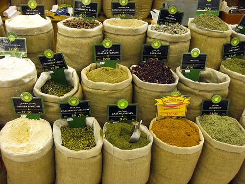 Six Tastes Of Ayurveda Through Herbs