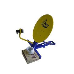 Sats02 - จานดาวเทียม
