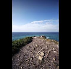 Cabo Vidio (*ilaria*aka*Lacollega*) Tags: sea espaa lighthouse faro asturias ilaria cudillero oceano atlantico cabovidio inviaggioconma