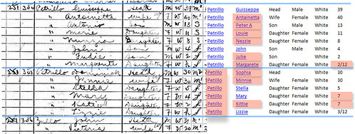 Bad, Bad Enumeration Example from 1910 Census