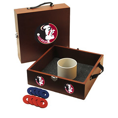 Florida State Washers Toss Game
