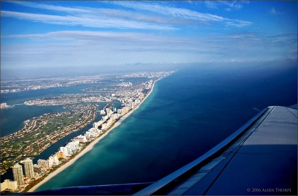 Miami redone