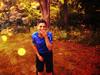 Nick Mara (<33~LEXIE~<33) Tags: boy red hot cute smile eyes nick adorable iconic 787 fohawk fowhawks