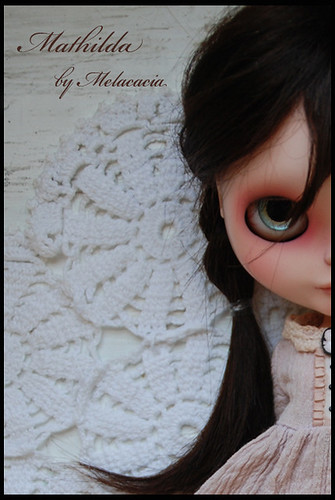 Preview of Mathilda by ☆ Melacacia ☆