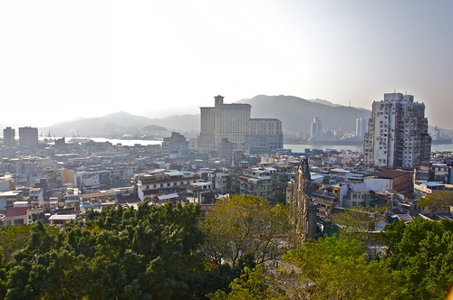 Macau overview