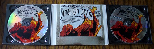 JDSFA Union Chapel Box Set Inside