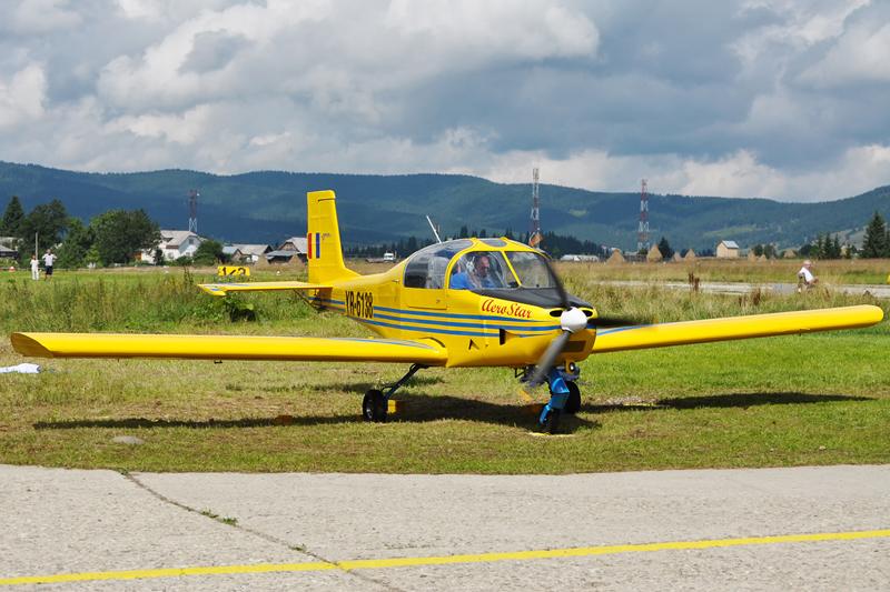 Suceava, Vatra Dornei - Aerodromul Floreni (LRFL) - Pagina 6 6069898855_405eb2a2e6_o