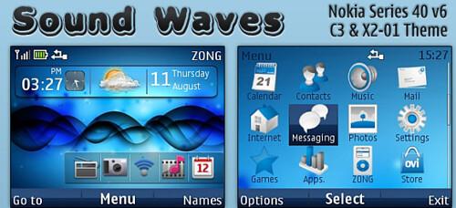 [share] Tổng hợp theme cực đẹp cho Nokia C3-00 & X2-01 6072617701_b47762b6c3
