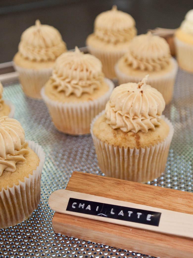 Cupcake Central - Cupcakes