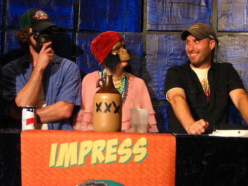 Impress These Apes Season 6 Show 7 -