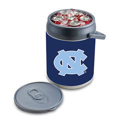North Carolina Tarheels Can Cooler