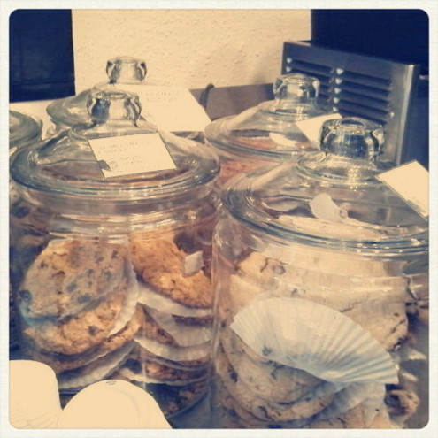 old city coffee cookies