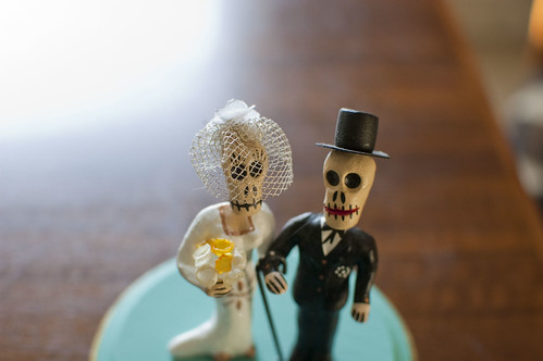 cake topper, finished