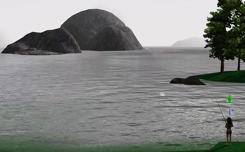 Hidden Springs Fishing