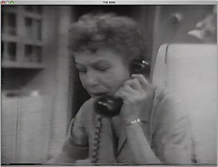 Thelma Ritter (addie65) Tags: kitchen phone moviescene classictv thelmaritter fordstarttime
