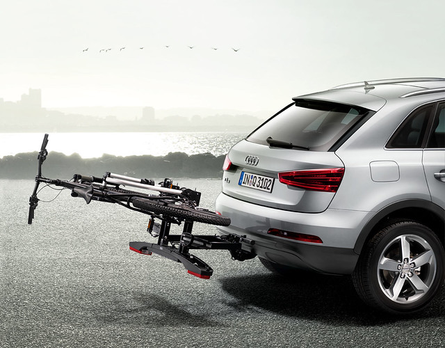 rack cycle audi q3