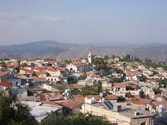 Pano Lefkara (Terry Hassan) Tags: cyprus kbrs lefkara