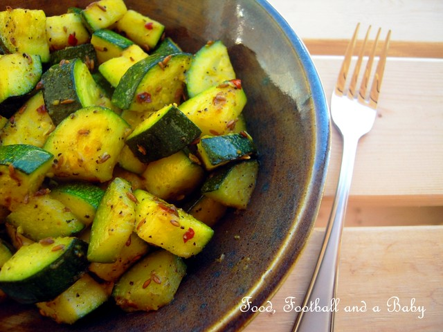 Zucchini Cumin 2