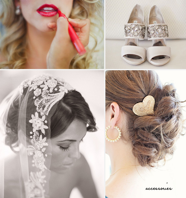 Omaha, Nebraska Wedding Planner accessories
