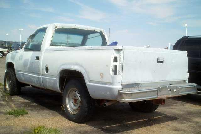 1988 chevy k1500