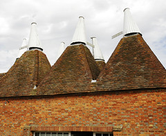 OAST HOUSE (Adam Swaine) Tags: county uk blue england sky english beautiful rural canon landscape countryside wooden sissinghurst kent village britain villages east 1740mm counties naturelovers oasthouse 2011 thisphotorocks adamswaine mostbeautifulpicturesmbppictures wwwadamswainecouk