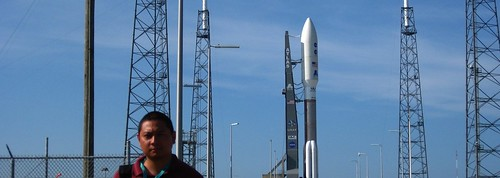 Atlas V and Me