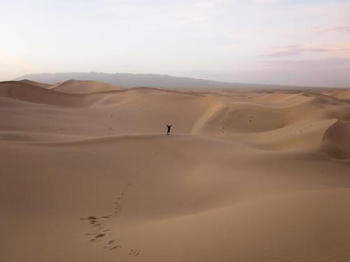 Desierto del Gobi 85
