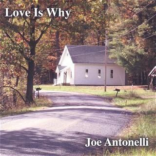 Joe Antonelli