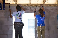 Habitat For Humanity 7th Women Build Miami