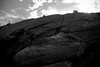 Red Rocks (cam in colorado) Tags: bw mountain landscape nikon colorado availablelight tamron lightroom d80 twittographers