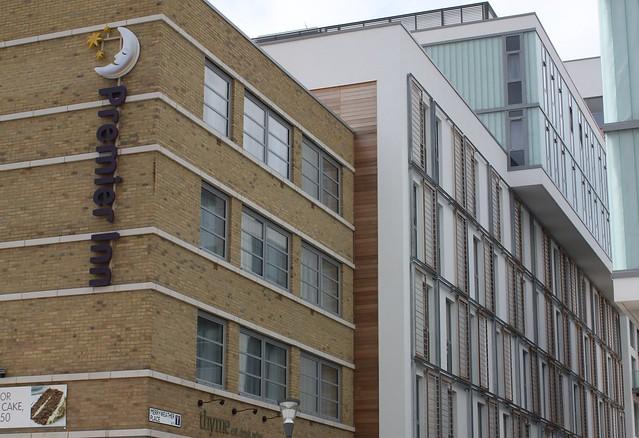 Premier Inn, Greenwich