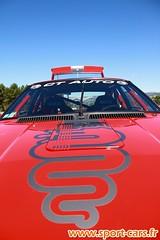 Alfa Romeo GTV6 11