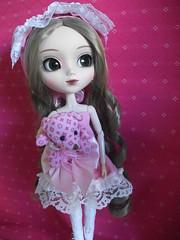 Soy una lolita... (KaandaMoon) Tags: aya blanche muecas kekas dollpullip