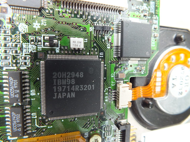 Fujifilm FinePix HS20 EXR sample image