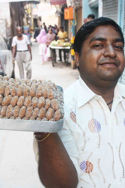 City Food – Mathura ka Peda, Kucha Pati Ram