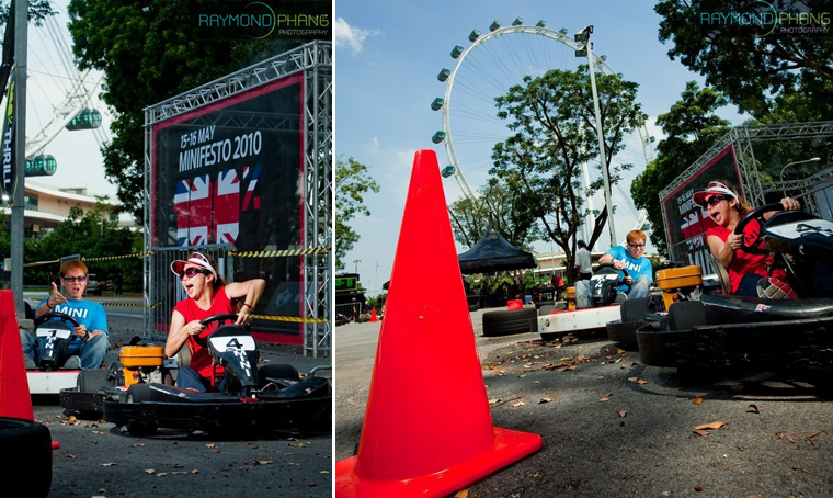 Raymond Phang Car  Event Shoot (mini cooper)-05