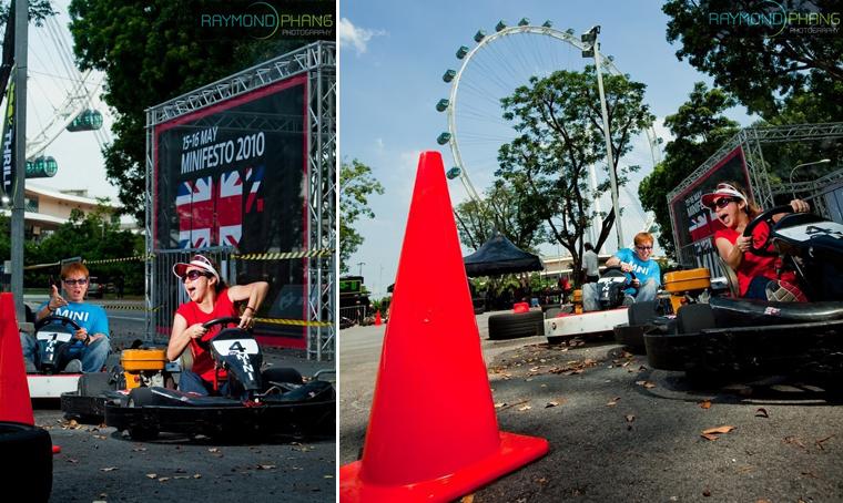 Raymond Phang Car  Event Shoot (mini cooper)-05