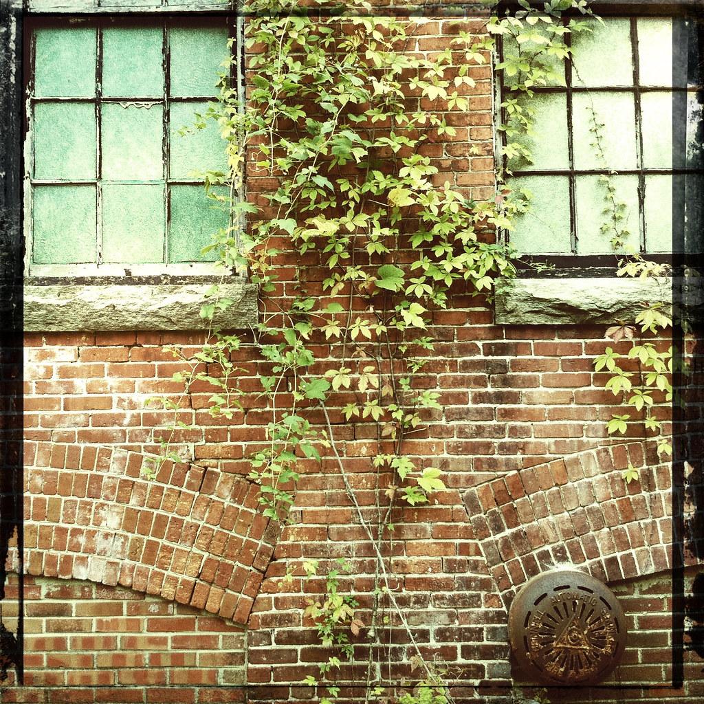 Loray Mill, Gastonia NC