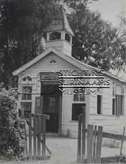 Baptisten kerk