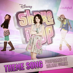 bring the lights up, bust the doors down. (AndrewDesigns.) Tags: me up watch it shake bella coleman selena gomez thorne zendaya