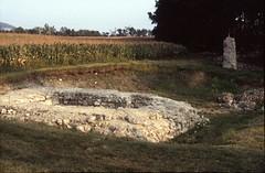 Carnuntum Gate Tower