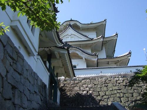 1221 - 25.07.2007 Iga Ueno