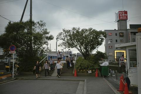 戸塚のやべえ矢部町@東海道