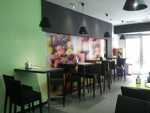 Café Bar Picual. Linares. (9)