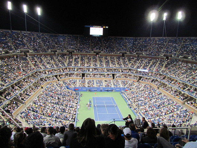 2011 US Open Tennis