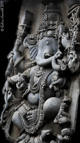 Ganesha_Side
