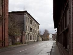 Krefeld Uerdingen (kahape*) Tags: krefeld ruhrgebiet uerdingen hohenbudbergerstrase