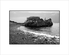 La Roca (Jose Luis Durante Molina) Tags: sea summer rock mar canarias verano fisher lapalma pesca mere canaryislands roca ete islascanarias pescadores joseluisdurante
