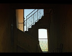Isola d'Elba. Stairs (Guido [Torino, ITA]) Tags: scale stairs landscape cool elba isola delba ambienti